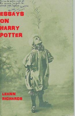 Essays on Harry Potter