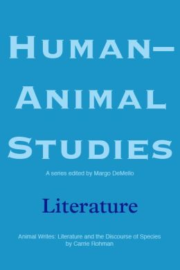 Human-Animal Studies: Literature