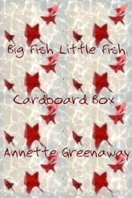 Big Fish Little Fish Cardboard Box