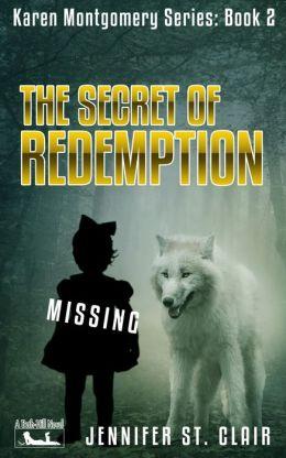 A Beth Hill Novel: Karen Montgomery Series Book 2: The Secret of Redemption