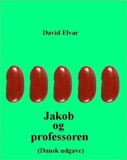 Jakob og Professoren (Dansk udgave)