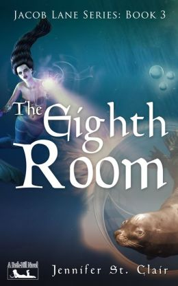 A Beth-Hill Novel: Jacob Lane Series Book 3: The Eighth Room