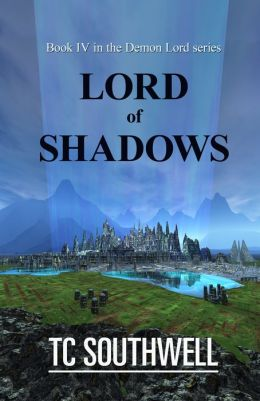 Demon Lord IV: Lord of Shadows