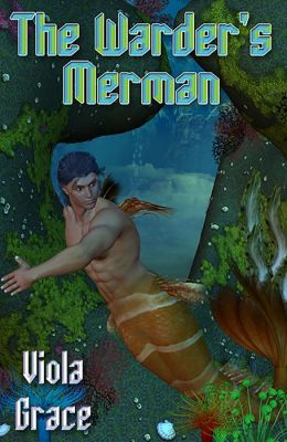 The Warder's Merman