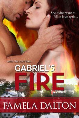 Gabriel's Fire (romantic comedy/suspense)