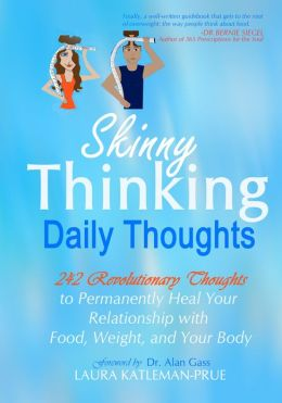 Skinny Thinking Daily Thoughts