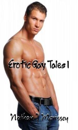 Erotic Gay Tales 1