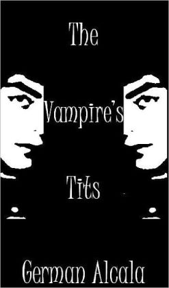 The Vampire's T.I.Ts (The Tits Trilogy #2)