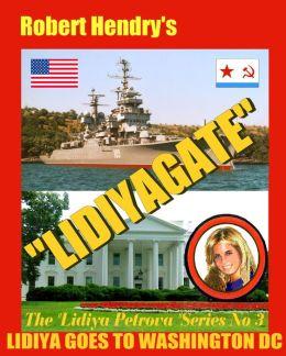 Lidiyagate