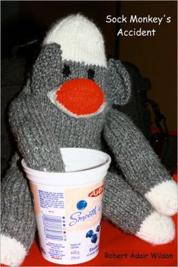 Sock Monkey's Accident