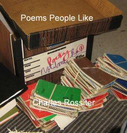Poems People Like