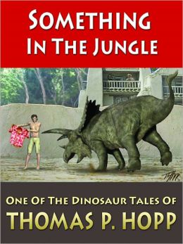 Dinosaur Tales: Something In The Jungle