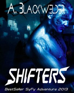 The Shifters of 2040, Shifter Dystopia (Shifter Evolutions Book #3)