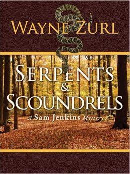 Serpents & Scoundrels