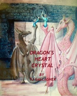Dragon's Heart Crystal