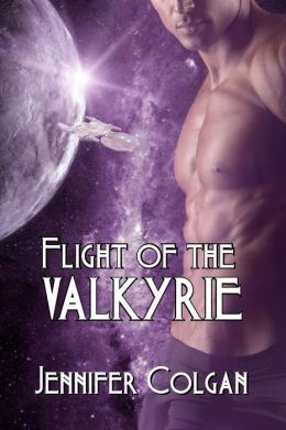 Flight of the Valkyrie