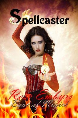 Spellcaster: Book of Magick