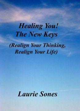 Healing You! The New Keys