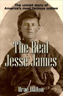 The Real Jesse James