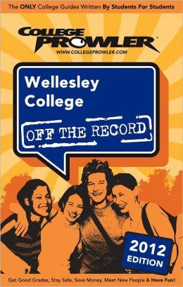 Wellesley College 2012
