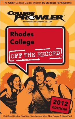 Rhodes College 2012