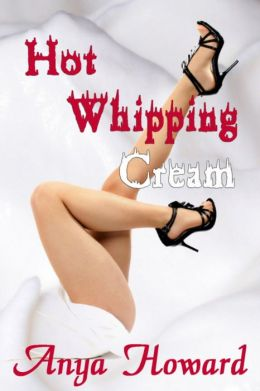 Hot Whipping Cream