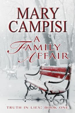 A Family Affair (Truth in Lies Series-Book One)