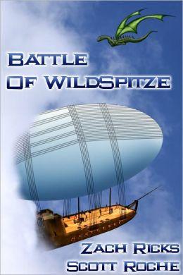 The Battle of Wildspitze