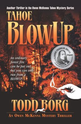 Tahoe Blowup (Owen McKenna Series)