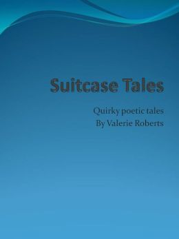 Suitcase Tales