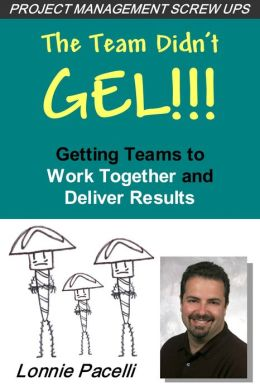 The Team Didn't Gel: Getting Teams to Work Together and Deliver Results