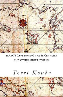 Plato's Cave During the Slicer Wars and other short stories