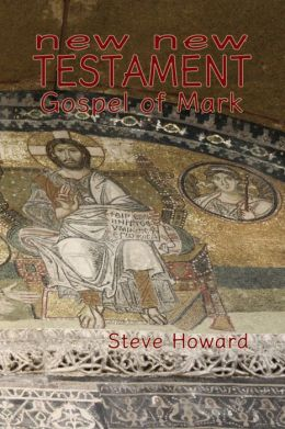 New New Testament Gospel of Mark