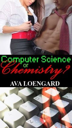 Computer Science or Chemistry?