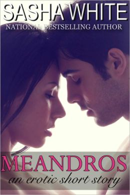 Meandros; An Erotic Journey