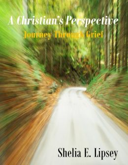 A Christian's Perspective Journey Through Grief