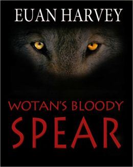 Wotan's Bloody Spear