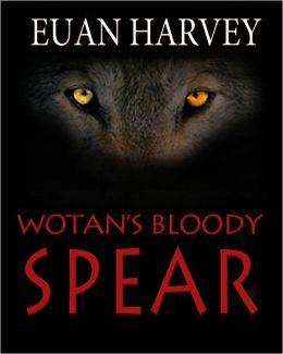 Wotan's Bloody Spear
