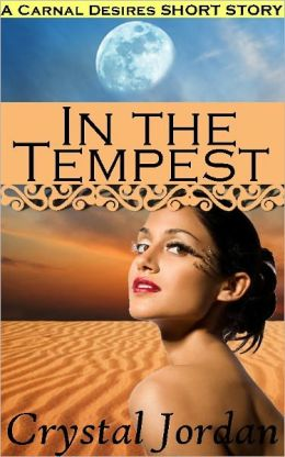 In The Tempest: A Carnal Desires Short Story