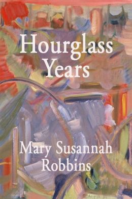 Hourglass Years: A Poetry Anthology