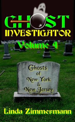 Ghost Investigator Volume 4