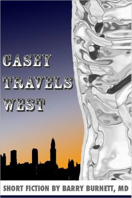 Casey Travels West