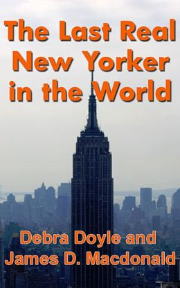 The Last Real New Yorker in the World