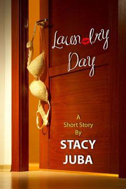 Laundry Day (Short Mystery Story)
