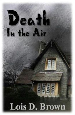 Death in the Air: A Treasure Hunters Short Story