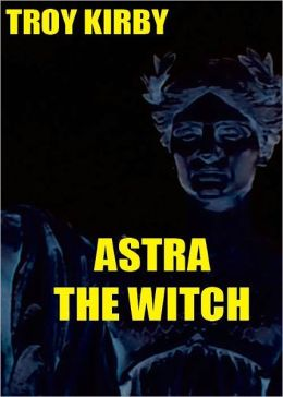 Astra The Witch