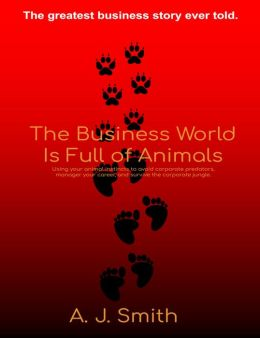 The Business World is Full of Animals