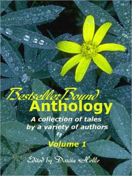 BestsellerBound Short Story Anthology