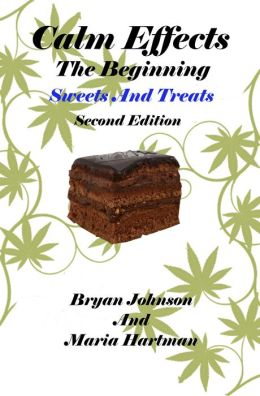 Calm Effects: The Bginning! Second Edition