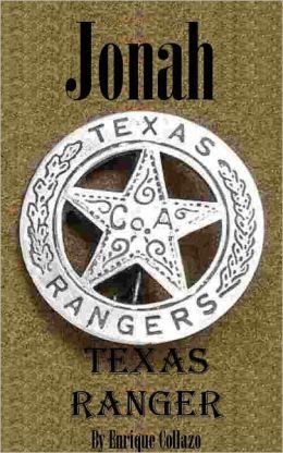 Jonah: Texas Ranger